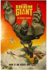 The Iron Giant (1999) 7.9